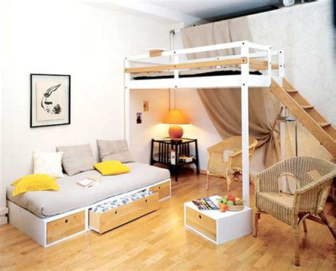 Design Ideas For Small Apartments