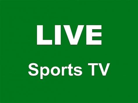 sports tv  android apk