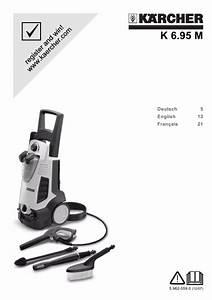Karcher K6 95 : schema karcher k ~ Farleysfitness.com Idées de Décoration