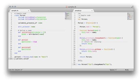 sublime text color scheme color schemes by carlcalderon packages package