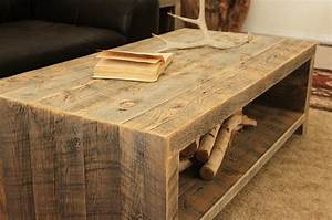 entretenir un meuble en bois With how to give style on unique coffee tables