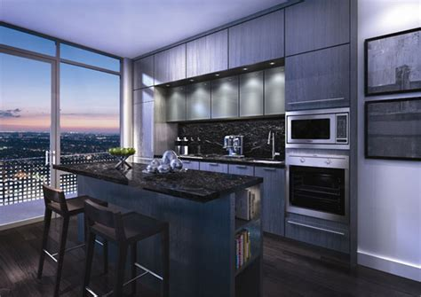 kitchen islands toronto new in toronto real estate king blue condominiums