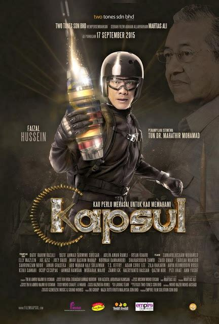 Kapsul The Movie Full Online ~ KILANG VIDEO 2019/2020