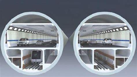 Cbe Expands Large Diameter Tunnel Portfolio