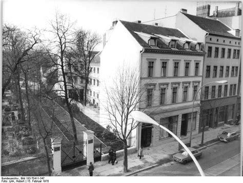 Brechthaus (berlin) Wikipedia