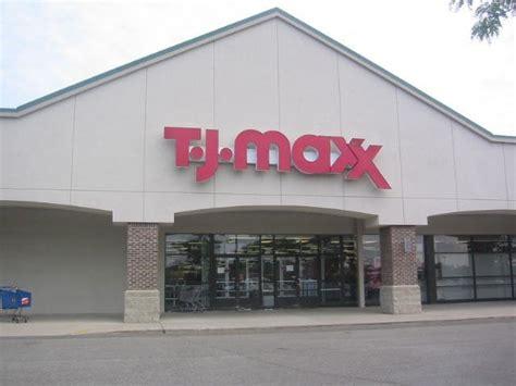 tj maxx phone number tj maxx department stores 2135 s telegraph rd