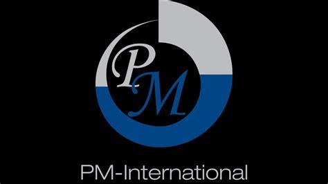 pm international youtube