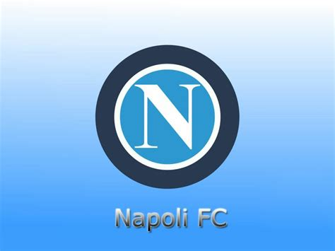 Napoli Is A Professional Italian Football Club Based In