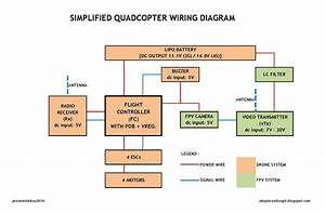 Fpv Camera Wiring Diagram