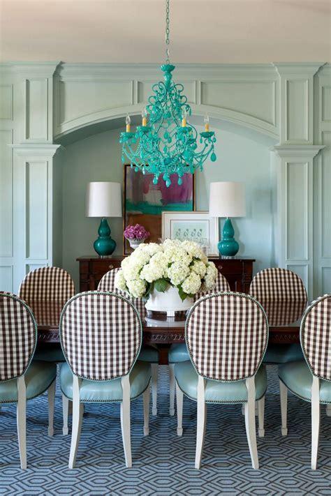 Best 25  Turquoise dining room ideas on Pinterest