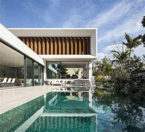 spectacular modern architecture home plans mediterranean villa paz gersh architects archdaily
