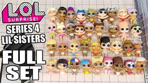 welcoming lil jet set qt toys  lol dolls lol  dolls