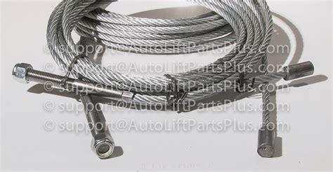 5595515 119918 Bend Pak Car Lift Mx-10cx Auto Lift