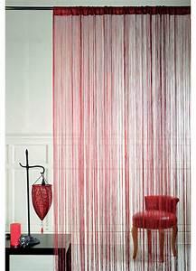 Fil Tringle Rideau : rideau turquoise tous les objets de d coration sur elle ~ Premium-room.com Idées de Décoration
