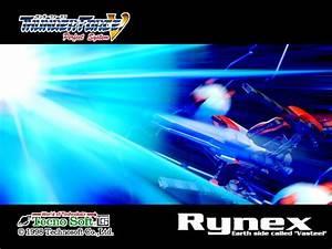 Wallpapers of Sega Saturn games - Satakore.com