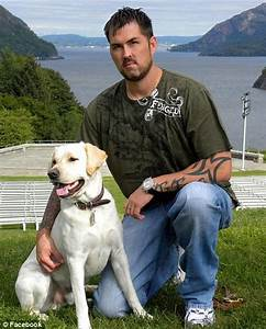 Marcus Luttrell: Justice for Afghanistan war hero after ...