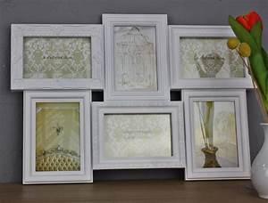 Bilderrahmen Weiß Mehrere Bilder : bilderrahmen collage wei ~ Bigdaddyawards.com Haus und Dekorationen