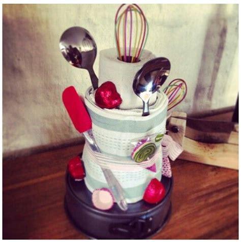 Kitchen Tea Gift Wrapping Ideas by Kitchen Tea Idea Diy Kitchen Tea Kitchen Tea