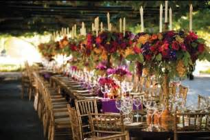 fall weddings 25 centerpieces for fall weddings huffpost