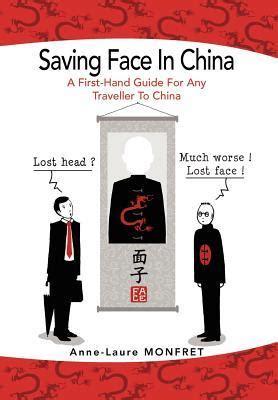 saving face  china   hand guide   traveller