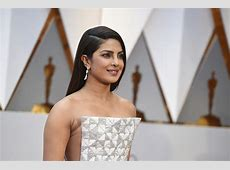Priyanka Chopra's Oscar statement wowed Dwayne Johnson too