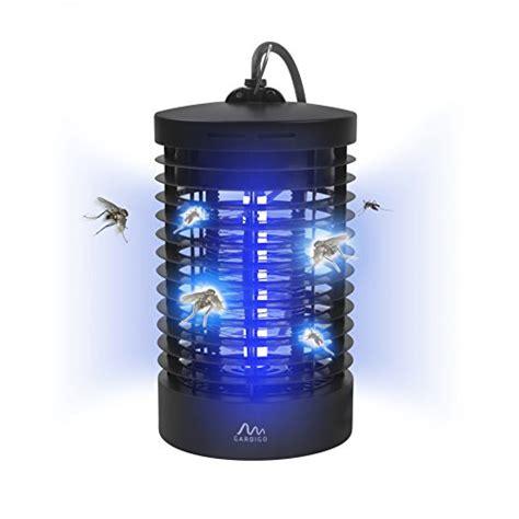 Fliegen Mücken Zum Licht by Gardigo Insektenvernichter Elektrisch Mit Uv Licht