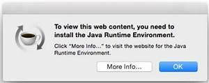Java, Runtime, Error