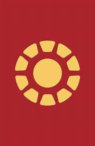 Minimalist Heroes Iron Man Weapon - Minimalist Heroes