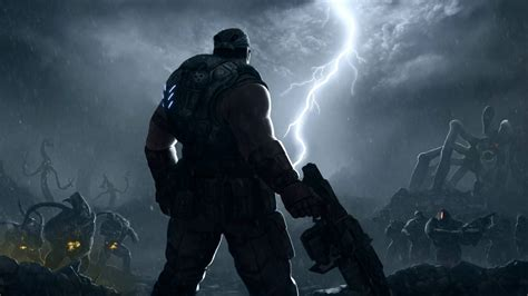 gears of war 3 wallpapers pictures images