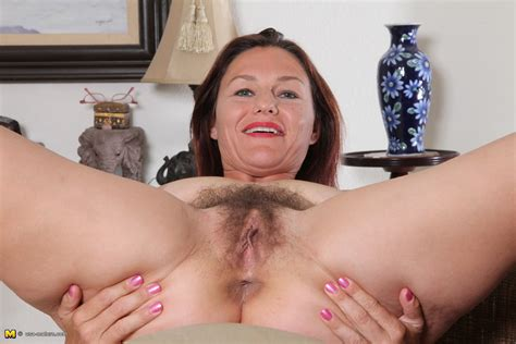 Hairy American Housewife The Hairy Lady Blog