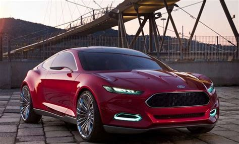 2019 Ford Thunderbird Review Release Date, Price, Changes