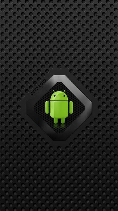 Android Lock Screen Funny Mobile Carbon Pattern