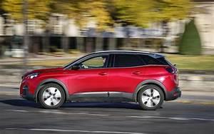 Ce Plus Peugeot : essai peugeot 3008 1 5 bluehdi 130 progr s mod r s l 39 automobile magazine ~ Medecine-chirurgie-esthetiques.com Avis de Voitures