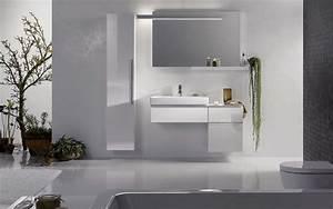 stunning salle de bain orange et beige ideas lalawgroup With salle de bain gris anthracite et beige