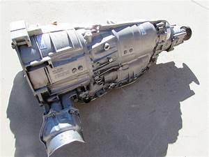Audi Oem A4 B8 Transmission Trans 6 Speed Automatic