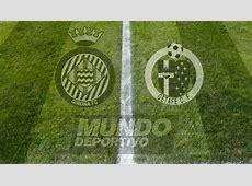 LaLiga 123 hoy Girona vs Getafe en vivo