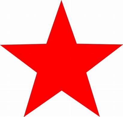 Star Clip Vector Clker Clipart