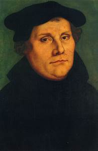 """What Was Martin Luther On About?   Coercion Code - """"Dark ..."""