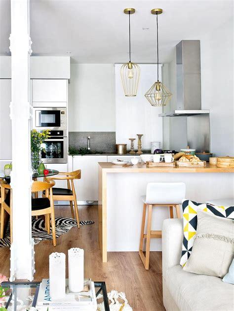 cuisine et salon les 25 meilleures idées de la catégorie cuisine ouverte