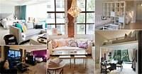 apartment decor ideas 15 Stylish Small Studio Apartments Decorations That You ...