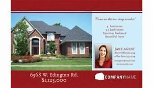 Real Estate Postcard Designs