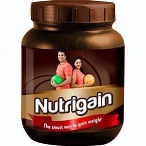 Ayurwin Nutrigain Plus - 60 Capsules Best Deals With Price