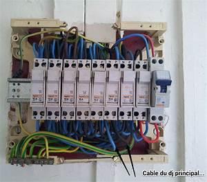 Installer Un Tableau électrique : conseils installation disjoncteur 32a sur mon ancien ~ Dailycaller-alerts.com Idées de Décoration