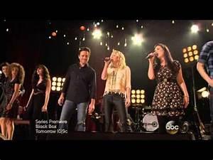 Nashville Cast With You Lyrics