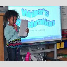 Writing Celebrations 4 Tips For Honoring The Authors In Your Classroom Scholastic