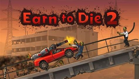 Earn To Die 2 Free Download (v1.0.4) « Igggames