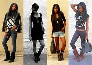 Style Vestimentaire Femme : hey happy birthday blog styles by assitan blog mode ~ Dallasstarsshop.com Idées de Décoration