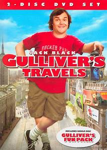 ClearPlay Blog: Gulliver's Travels