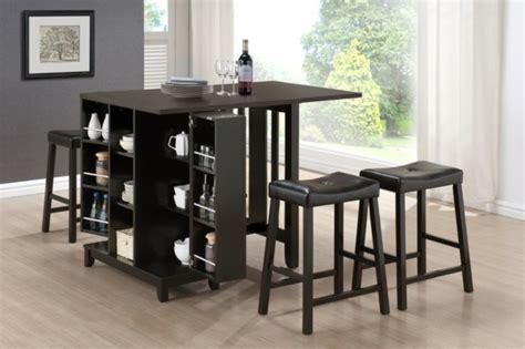 bartisch mit stühlen bartisch mit hocker 40 coole ideen archzine net