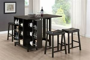 Bartisch Set Ikea : bartisch mit hocker 40 coole ideen ~ Watch28wear.com Haus und Dekorationen
